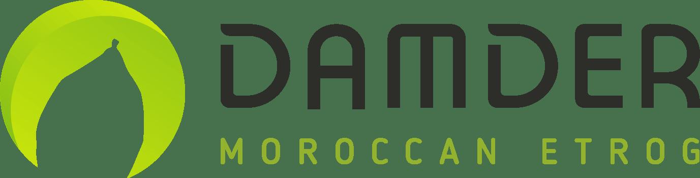 Damder Logo 2