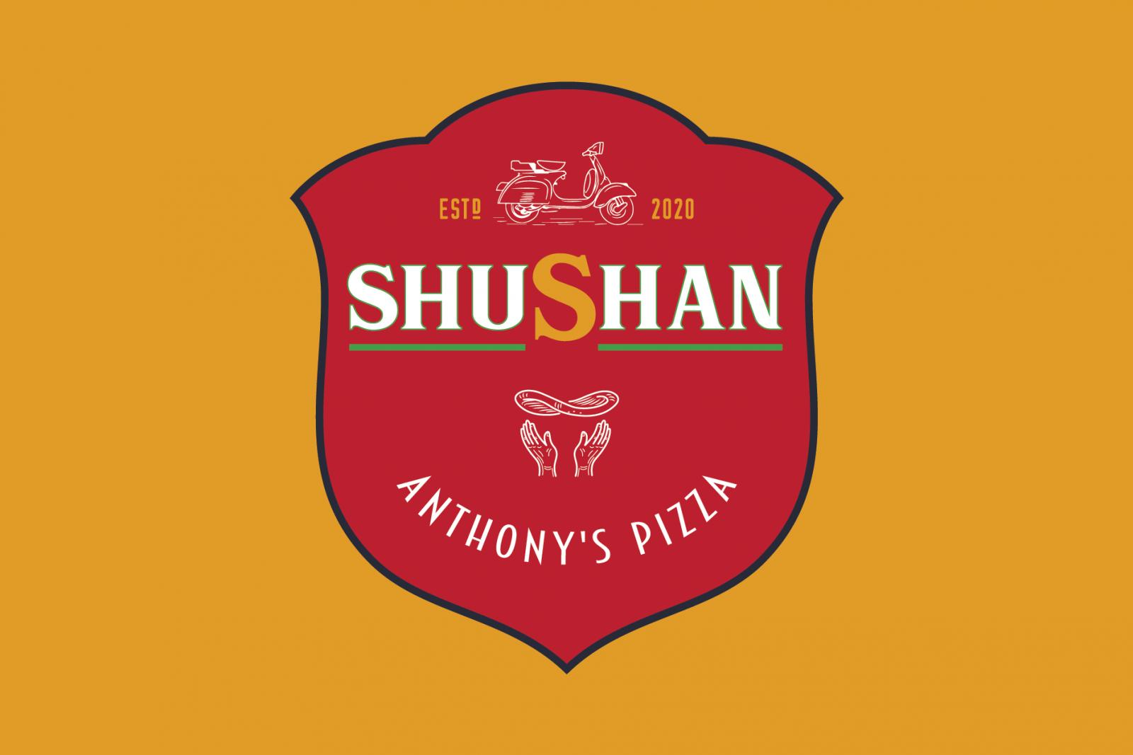 SHUSHAN red