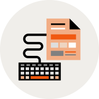 Custom development and programming